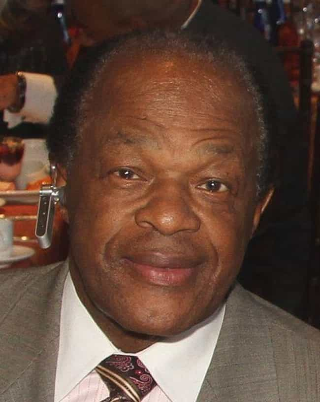 Marion Barry is listed (or ranked) 2 on the list 50 Politicians Who Got DUIs