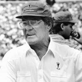 Marion Campbell is listed (or ranked) 8 on the list The Best Atlanta Falcons Coaches of All Time