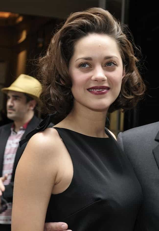 Marion Cotillard is listed (or ranked) 3 on the list Celebrities Who Believe in Conspiracy Theories