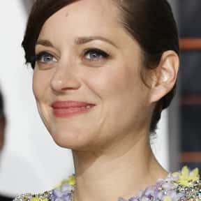 Marion Cotillard is listed (or ranked) 6 on the list Full Cast of Midnight In Paris Actors/Actresses