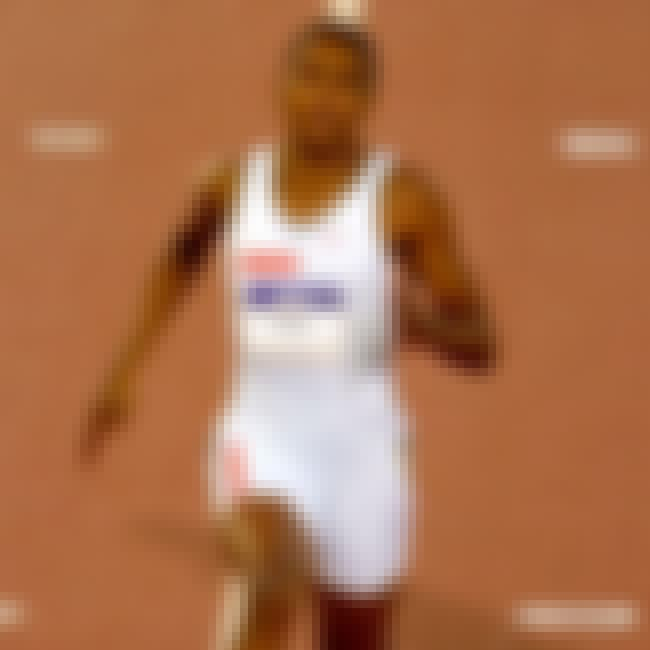 Marion Jones is listed (or ranked) 2 on the list Female Athletes Caught Doping