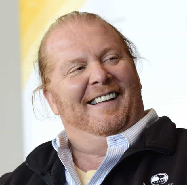 Mario Batali is listed (or ranked) 4 on the list The Absolute Worst Apologies Of All Time