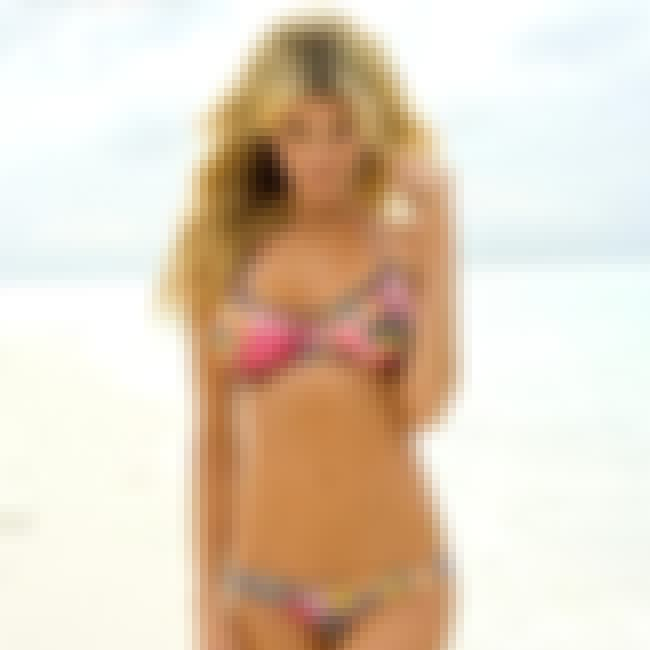 Marisa Miller is listed (or ranked) 4 on the list Hottest Sports Illustrated Swimsuit Models of All Time