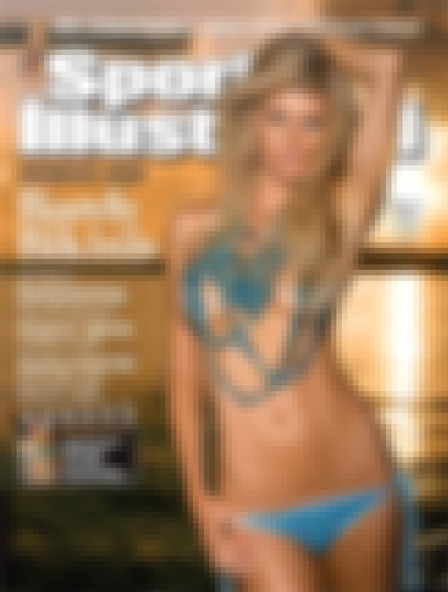 Marisa Miller is listed (or ranked) 4 on the list The Best Sports Illustrated Swimsuit Edition Covers