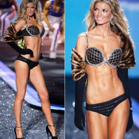 Marisa Miller is listed (or ranked) 16 on the list Victoria's Secret's Most Stunning Models, Ranked