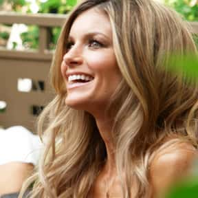 Marisa Miller is listed (or ranked) 2 on the list Famous People Named Marisa