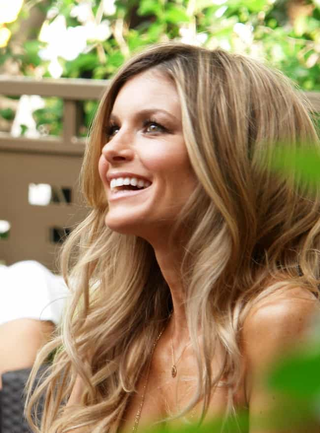 Marisa Miller is listed (or ranked) 1 on the list Maxim Hot 100 in 2008