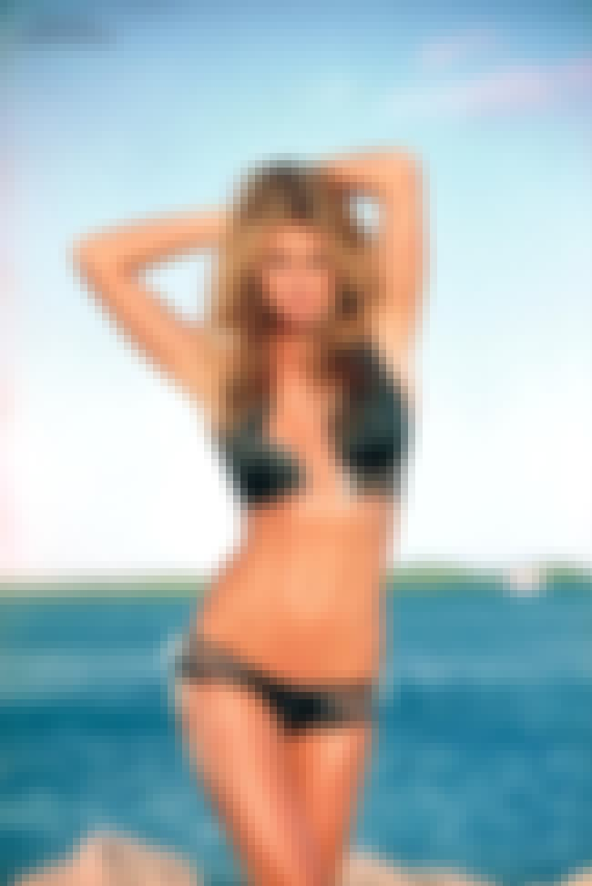 Marisa Miller is listed (or ranked) 5 on the list Hottest Sports Illustrated Swimsuit Models of All Time