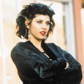 Marisa Tomei is listed (or ranked) 17 on the list The 100+ Most StunningWomen of the '90s