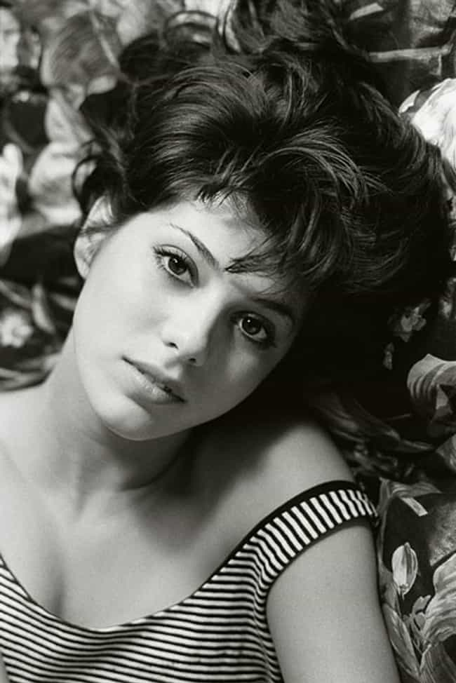 Marisa Tomei is listed (or ranked) 6 on the list The Most Epic Celebrity Headshots (Before They Were Famous)