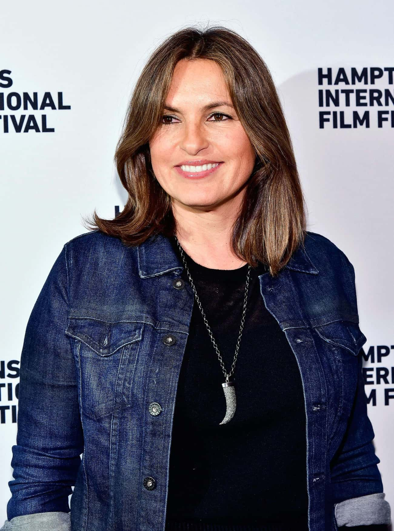 Mariska Hargitay is listed (or ranked) 3 on the list Famous Marymount High School Alumni