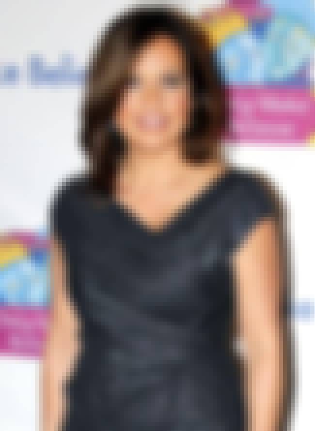 Mariska Hargitay is listed (or ranked) 3 on the list Here's What The Living Descendants Of Classic Hollywood's Most Famous Stars Look Like Today
