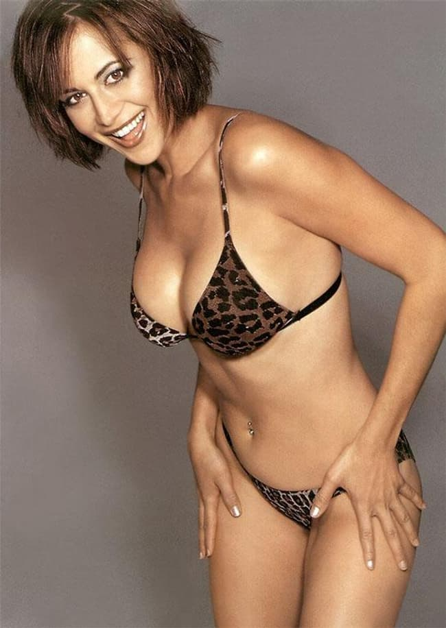 Marisol Nichols Is Listed Or Ranked 8 On The List The 12 Sexiest
