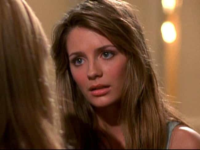 Marissa Cooper is listed (or ranked) 3 on the list 30+ Popular TV Characters Who Were Suddenly Written Off The Show (And Why)