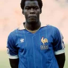 Marius Trésor is listed (or ranked) 7 on the list The Best French Soccer Players & Footballers of All Time