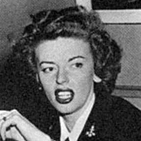 Marjorie Cameron is listed (or ranked) 18 on the list Famous People Whose Last Name Is Cameron