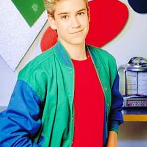 Mark-Paul Gosselaar is listed (or ranked) 23 on the list The Greatest '90s Teen Stars