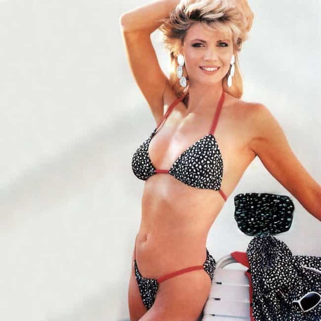 Markie Post is listed (or ranked) 3 on the list The Hottest Babes of the 80s