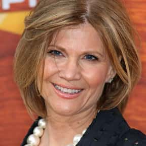 Markie Post is listed (or ranked) 22 on the list Celebrity Women Over 60 You Wouldn't Mind Your Dad Dating