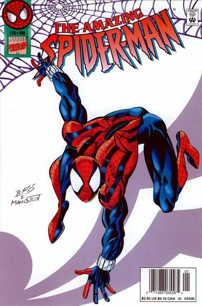 Mark Bagley is listed (or ranked) 4 on the list The Greatest Spider-Man Artists Of All Time
