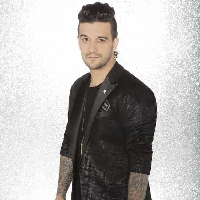 Mark Ballas is listed (or ranked) 3 on the list The Best Dance Pros On 'Dancing With The Stars'