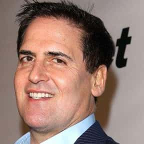 Mark Cuban is listed (or ranked) 2 on the list Famous University Of Pittsburgh Alumni