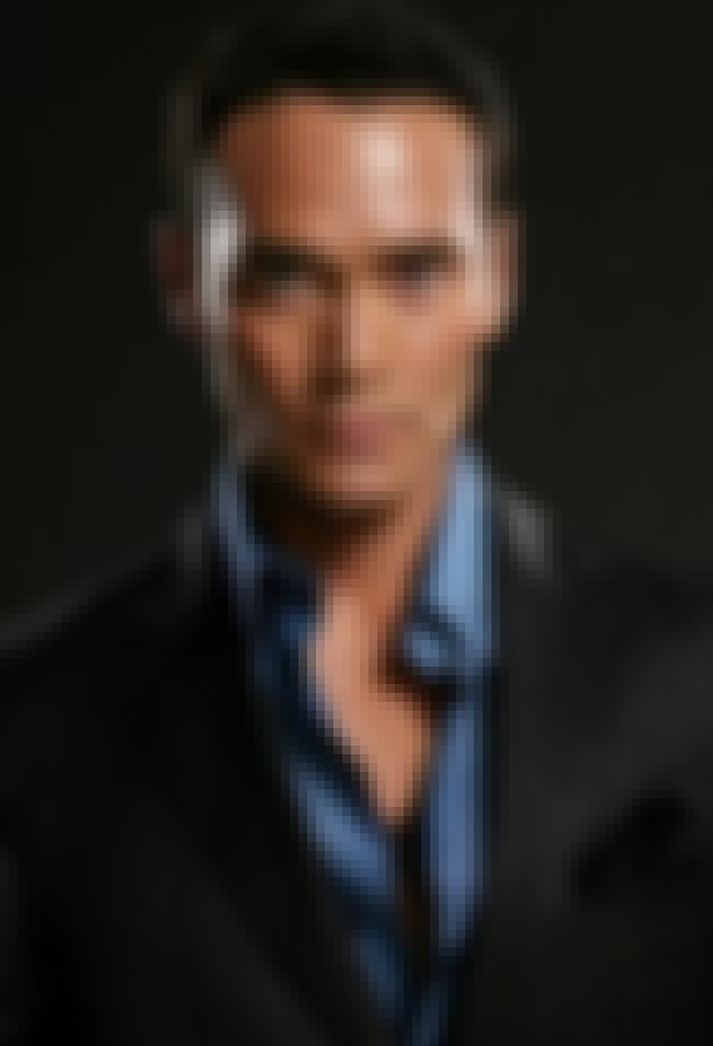 Mark Dacascos is listed (or ranked) 7 on the list Celebrities You Didn't Know Are Filipino