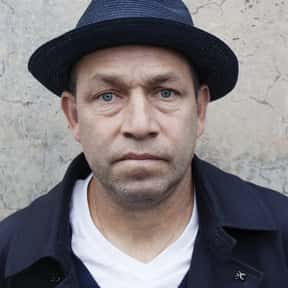 Mark Gonzales is listed (or ranked) 6 on the list The Most Influential Skateboarders of All Time