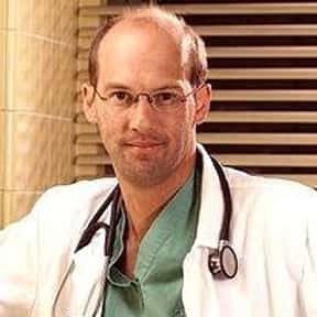 Mark Greene is listed (or ranked) 17 on the list The Greatest TV Character Losses of All Time
