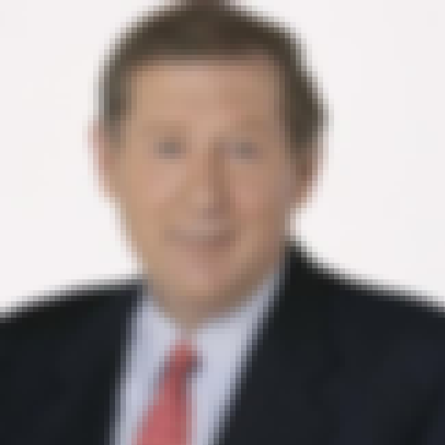 Mark Haines is listed (or ranked) 8 on the list List of Famous Newscasters