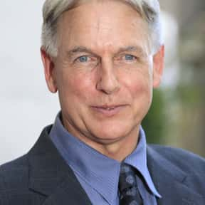 Mark Harmon is listed (or ranked) 20 on the list St. Elsewhere Cast List