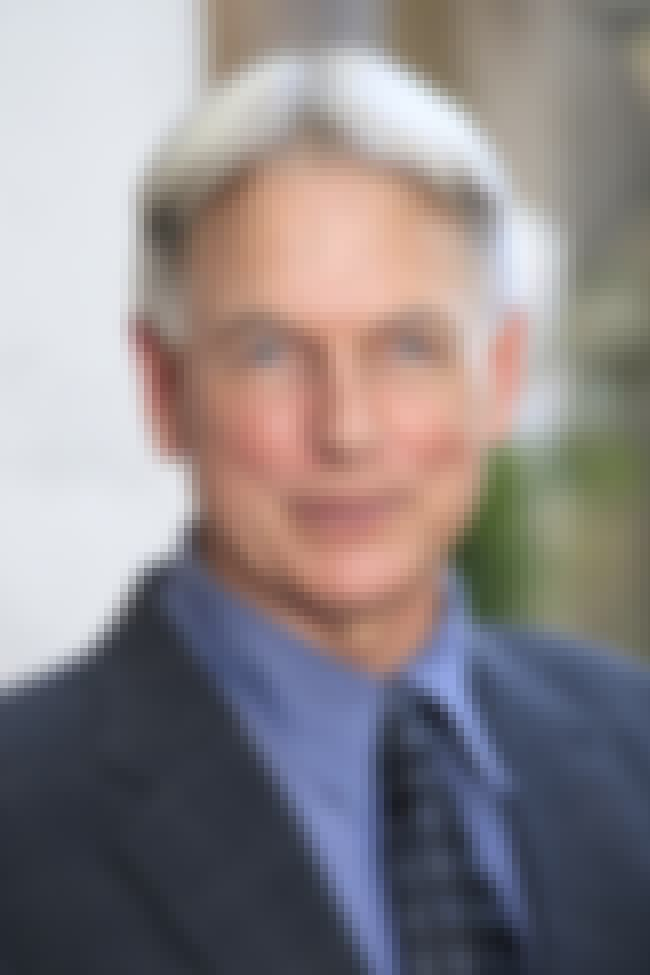 Mark Harmon is listed (or ranked) 3 on the list Famous People who Majored in Communication