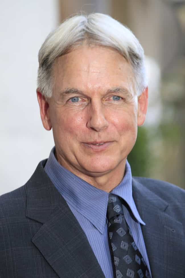 Mark Harmon is listed (or ranked) 4 on the list Men Who Heather Locklear Has Dated