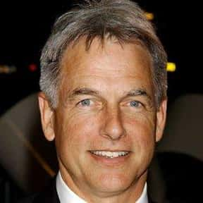 Mark Harmon is listed (or ranked) 9 on the list The Hottest Silver Foxes