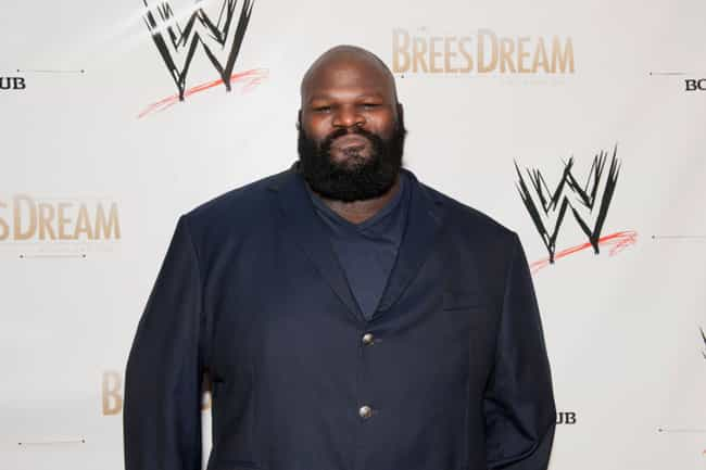 Mark Henry is listed (or ranked) 4 on the list The Most Tenured Current WWE Superstars