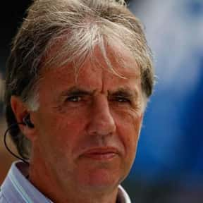 Mark Lawrenson is listed (or ranked) 25 on the list The Best Soccer Players from Ireland