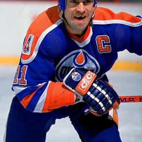 Mark Messier is listed (or ranked) 3 on the list The Greatest Edmonton Oilers of All Time