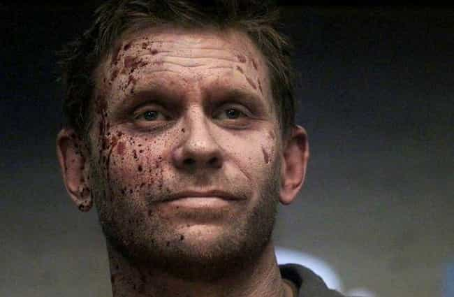 Mark Pellegrino is listed (or ranked) 3 on the list Actors Who Played Satan, Ranked By How Much The Devil Would Approve