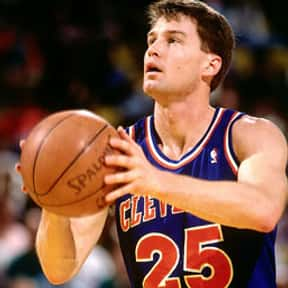 Mark Price is listed (or ranked) 4 on the list The Best 80s NBA Point Guards