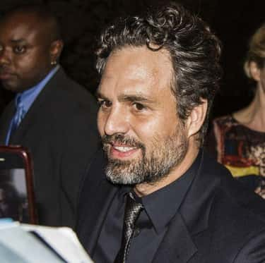 Mark Ruffalo is listed (or ranked) 1 on the list Famous People Who Had Brain Tumors