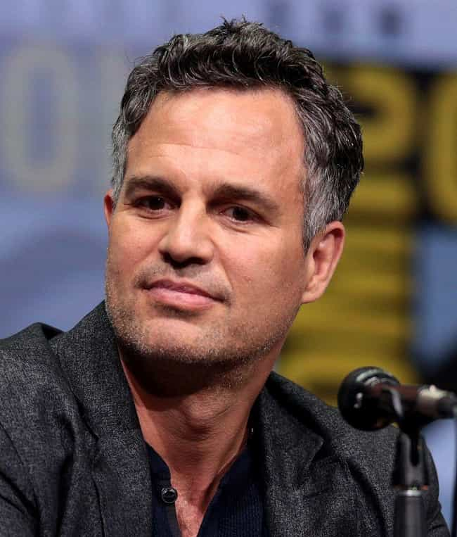 Mark Ruffalo is listed (or ranked) 4 on the list Celebrities Who Are 9/11 Conspiracy Theorists