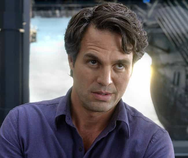Mark Ruffalo is listed (or ranked) 1 on the list Every Actor Who Played The Hulk, Ranked