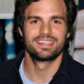 Mark Ruffalo is listed (or ranked) 20 on the list The Hottest Men Over 40