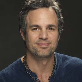 Mark Ruffalo is listed (or ranked) 18 on the list The Best Marvel Movie Actors Ever