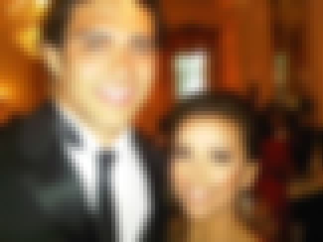Mark Sanchez is listed (or ranked) 2 on the list Eva Longoria's Loves & Hookups