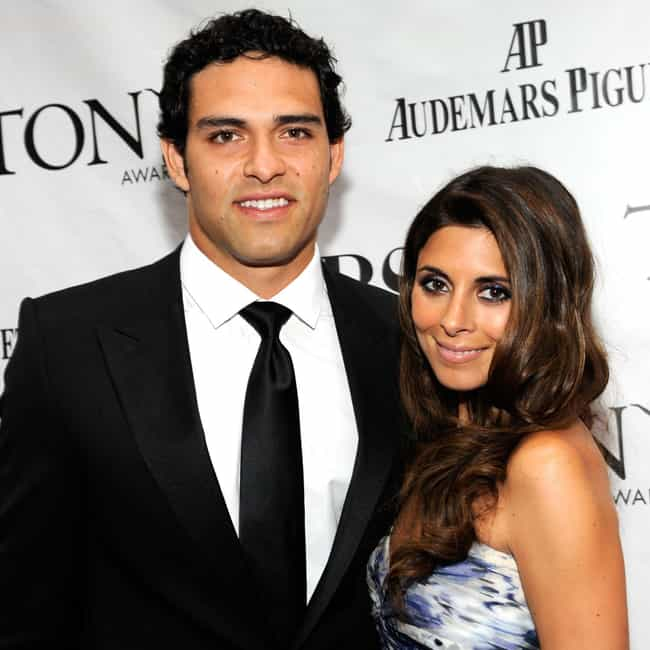 Mark Sanchez is listed (or ranked) 2 on the list Jamie-Lynn Sigler Loves and Hookups