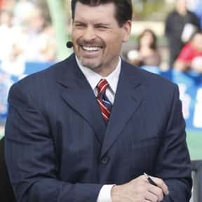 Mark Schlereth is listed (or ranked) 8 on the list List of Famous Football Guards