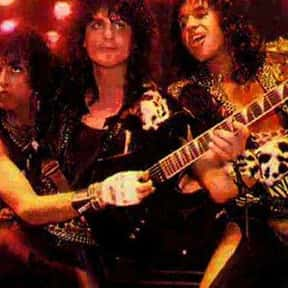 Mark St. John is listed (or ranked) 2 on the list Members Of KISS - From Best To Worst