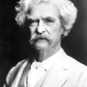 Mark Twain is listed (or ranked) 2 on the list The Greatest American Writers of All Time