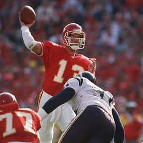 Mark Vlasic is listed (or ranked) 9 on the list The Best Iowa Hawkeyes Quarterbacks of All Time